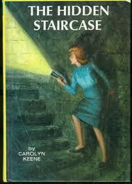Nancy Drew; Carolyn Keene